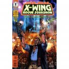 Star Wars: X-Wing Rogue Squadron #16 (Comic Book) - Dark Horse Comics - Michael A. Stackpole