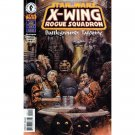 Star Wars: X-Wing Rogue Squadron #9 (Comic Book) - Dark Horse Comics - Michael A. Stackpole