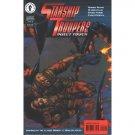 Starship Troopers: Insect Touch #2 (Comic Book) - Dark Horse Comics - Warren Ellis, Parente, Fabbri