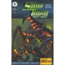 Starship Troopers: Insect Touch #3 (Comic Book) - Dark Horse Comics - Warren Ellis, Parente, Fabbri