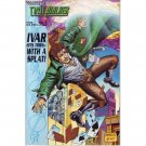 Timewalker #3 (Comic Book) - Valiant
