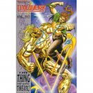Timewalker #4 (Comic Book) - Valiant