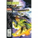 Timewalker #6 (Comic Book) - Valiant