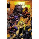 Rising Stars #1 Fight Cover (Comic Book) - Top Cow Productions