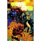 Rising Stars #1 Taking-A-Break Cover (Comic Book) - Top Cow Productions