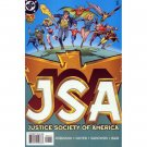 JSA #1, DC Comics - David S. Goyer and James Robinson (Comic Book)