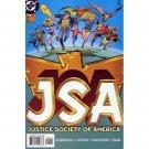 JSA #1, DC Comics - David S. Goyer and James Robinson (Comic Book)
