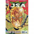 JSA #4, DC Comics - David S. Goyer and James Robinson (Comic Book)