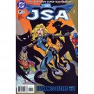 JSA #7, DC Comics - Geoff Johns and David S. Goyer (Comic Book)