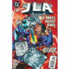 JLA #2 (Comic Book) - DC Comics - Grant Morrison, Howard Porter & John Dell