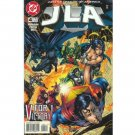 JLA #4 (Comic Book) - DC Comics - Grant Morrison, Howard Porter & John Dell