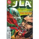 JLA #6 (Comic Book) - DC Comics - Grant Morrison, Howard Porter & John Dell