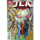 JLA #9 (Comic Book) - DC Comics - Grant Morrison, Howard Porter & John Dell