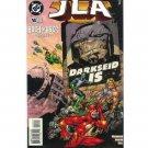 JLA #14 (Comic Book) - DC Comics - Grant Morrison, Howard Porter & John Dell