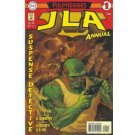 "JLA Annual #1: ""Pulp Heroes"" (Comic Book) - DC Comics - Ty Templeton & Brian Augustyn"
