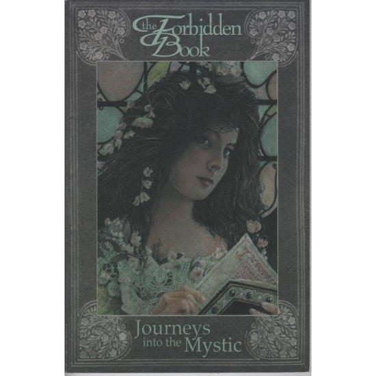 The Forbidden Book - Journeys Into The Mystic (Comic Book) - Renaissance Press