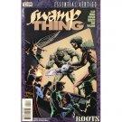 Essential Vertigo: Swamp Thing #4 (Comic Book) - DC Vertigo - Alan Moore, S. Bissette