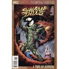 Essential Vertigo: Swamp Thing #6 (Comic Book) - DC Vertigo - Alan Moore, S. Bissette
