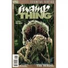 Essential Vertigo: Swamp Thing #8 (Comic Book) - DC Vertigo - Alan Moore, S. Bissette