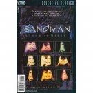 Essential Vertigo: The Sandman #25 (Comic Book) - DC Vertigo - Neil Gaiman, Matt Wagner