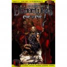 R.A Salvatore's Demonwars: Eye for an Eye #1 (Comic Book) - CrossGen Comics