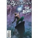 Aquaman, Vol. 6 #3 (Comic Book) - DC Comics - Rick Veitch, Yvel Guichet, Mark Propst