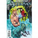 Aquaman, Vol. 6 #4 (Comic Book) - DC Comics - Rick Veitch, Yvel Guichet, Mark Propst