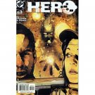 H-E-R-O #3 (Comic Book) - DC Comics - by Will Pfeifer & Kano (Hero)