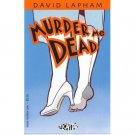 Murder Me Dead #1 (Comic Book) - El Capitan Books