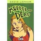 Murder Me Dead #2 (Comic Book) - El Capitan Books