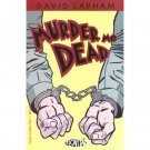 Murder Me Dead #5 (Comic Book) - El Capitan Books