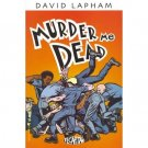 Murder Me Dead #6 (Comic Book) - El Capitan Books