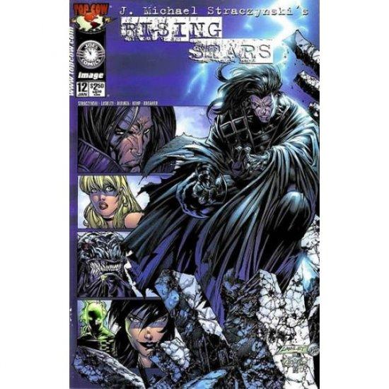 Rising Stars #12 (Comic Book) - Top Cow