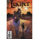 Lucifer #5 (Comic Book) - DC Vertigo - Mike Carey & Peter Gross