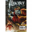Lucifer #7 (Comic Book) - DC Vertigo - Mike Carey & Peter Gross
