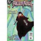 Fallen Angel, Vol. 1 #1 (Comic Book) - DC Comics - Peter David, David Lopez & Fernando Blanco