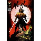 No Honor (Comic Book) - Top Cow Productions - Cover by Marc Silvestri