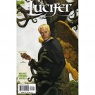 Lucifer #16 (Comic Book) - DC Vertigo - Mike Carey, Peter Gross