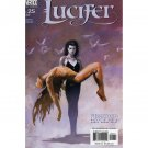 Lucifer #25 (Comic Book) - DC Vertigo - Mike Carey, Peter Gross
