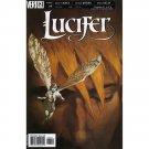 Lucifer #26 (Comic Book) - DC Vertigo - Mike Carey, Peter Gross
