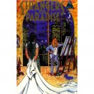 Strangers in Paradise, Vol. 2 #1 (Gold Logo Reprint) (Comic Book) - Abstract Studio