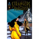 Strangers in Paradise, Vol. 2 #9 (Gold Logo Reprint) (Comic Book) - Abstract Studio