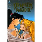 Strangers in Paradise, Vol. 2 #12 (Gold Logo Reprint) (Comic Book) - Abstract Studio