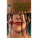 Strangers in Paradise, Vol. 2 #13 (Gold Logo Reprint) (Comic Book) - Abstract Studio