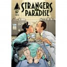 Strangers In Paradise, Vol. 3 #67 (Comic Book) - Abstract Studio - Terry Moore