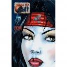 Shi: The Blood of Saints (Fan Edition) #2 (Comic Book) - Crusade