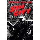 Sin City Trade Paperback (Comic Book) - Dark Horse Comics - Frank Miller