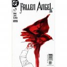 Fallen Angel, Vol. 1 #4 (Comic Book) - DC Comics - Peter David, David Lopez & Fernando Blanco