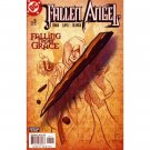 Fallen Angel, Vol. 1 #9 (Comic Book) - DC Comics - Peter David, David Lopez & Fernando Blanco
