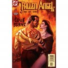 Fallen Angel, Vol. 1 #12 (Comic Book) - DC Comics - Peter David, David Lopez & Fernando Blanco